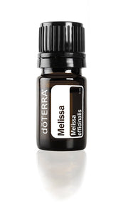 doTERRA Melissa Essential Oil 5 ml