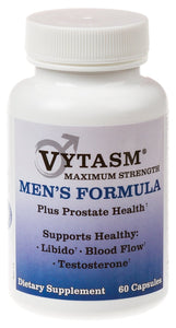 Vytasm Maximum Strength Men's Formula