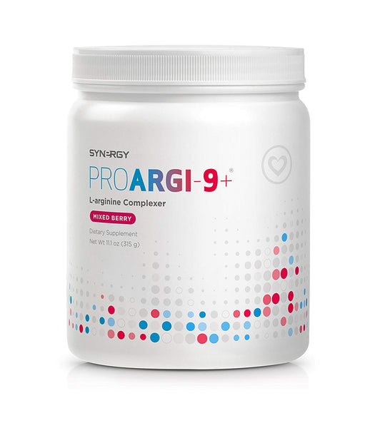 ProArgi 9+ (Mixed Berry 11.1 oz) | Synergy