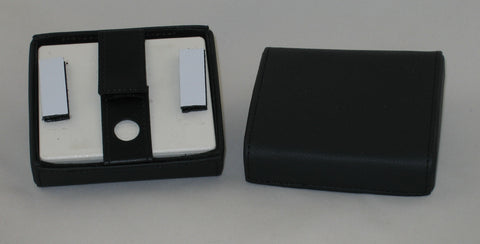 I-Pass Holder (Square, Pre 2012) - Black
