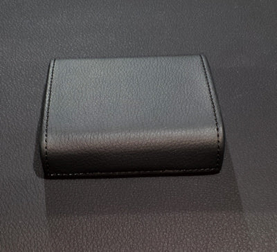 I-pass Holder (Square, pre 2012) - Dark Charcoal