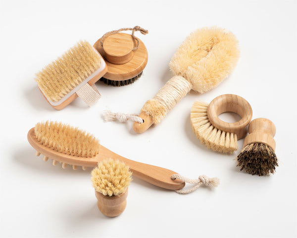 Ayurveda Dry Brush