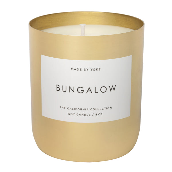 Made by Yoke Bungalow Candle