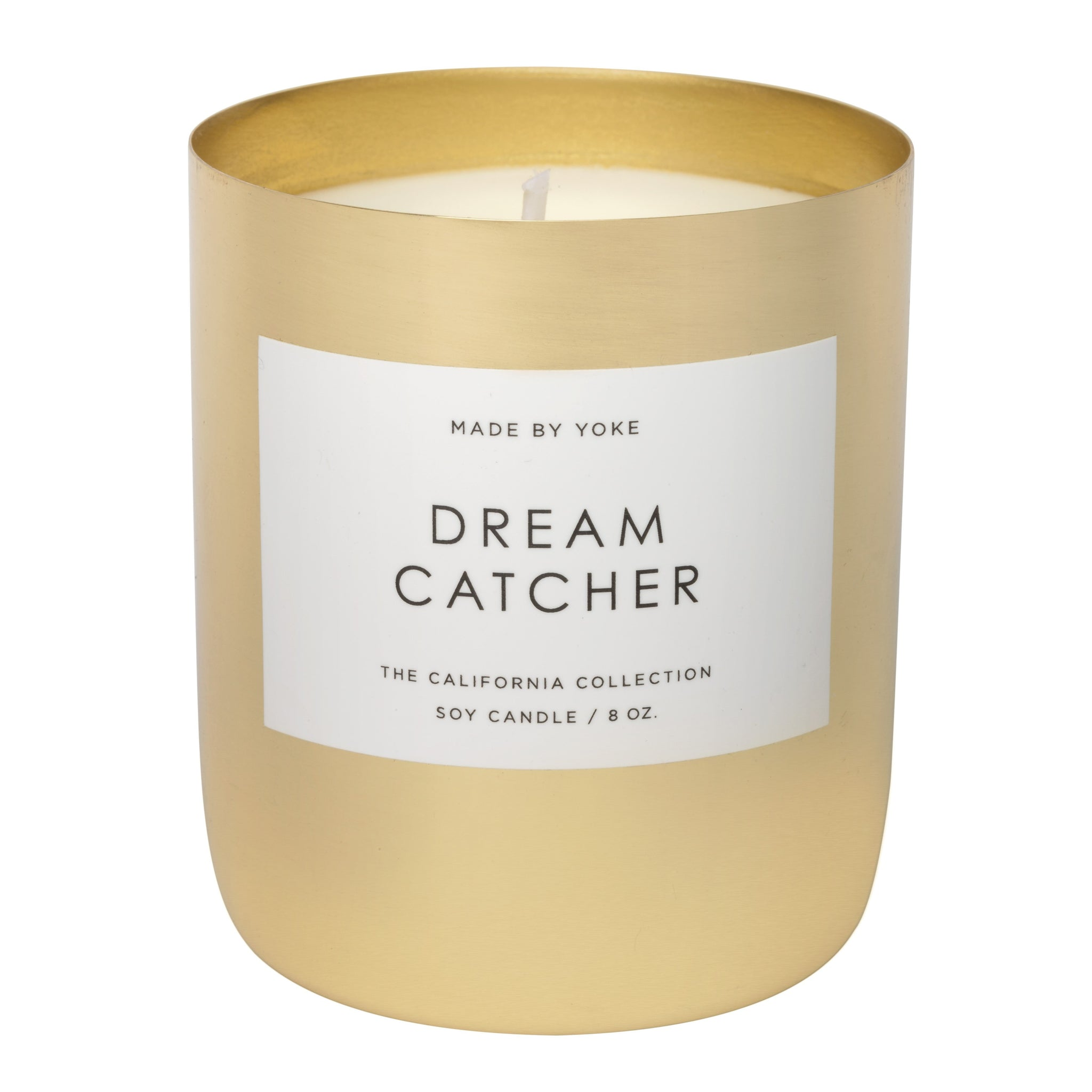 "Dream Catcher ""California"" Candle"