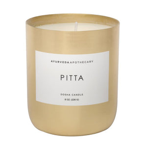 Pitta Dosha Candle