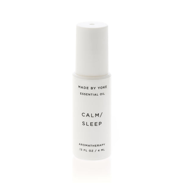 Made by Yoke Calm/Sleep Aromatherapy Roll-On