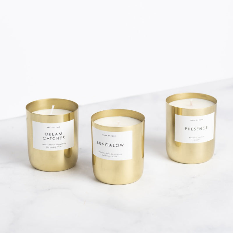 Dream Cather Candle | California Candle Made by Yoke