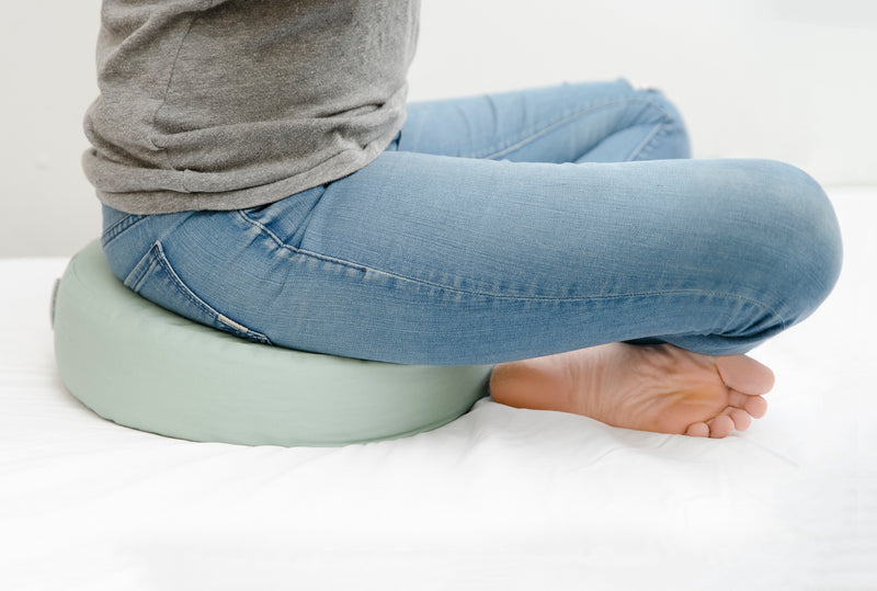 Yoke At-Home Zen Meditation Cushion