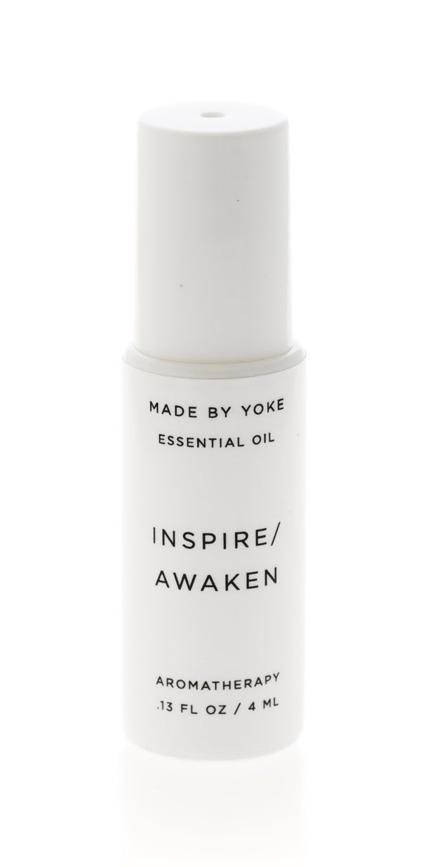 Made by Yoke Inspire/Awaken Aromatherapy Roll-On
