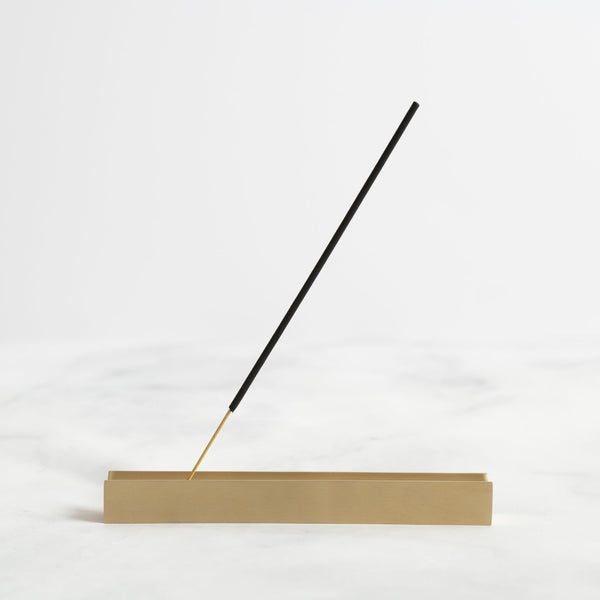 Sacred Incense Holder \ Made by Yoke Incense