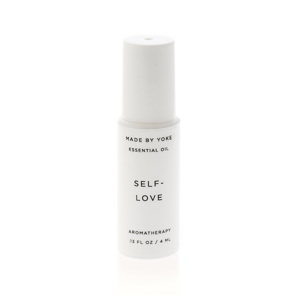 Made by Yoke Self-Love Aromatherapy Roll-On