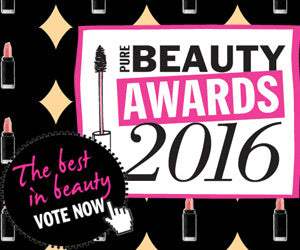 Karinda - shortlisted for the 2016 Pure Beauty Awards