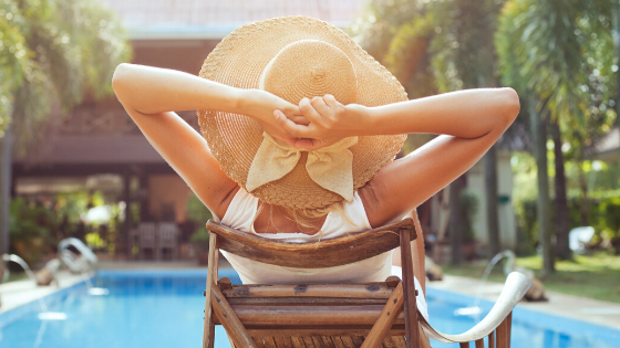5 Tips To Save Your Skin This Summer