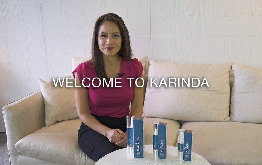 Welcome to Karinda : Watch the Karinda featurette