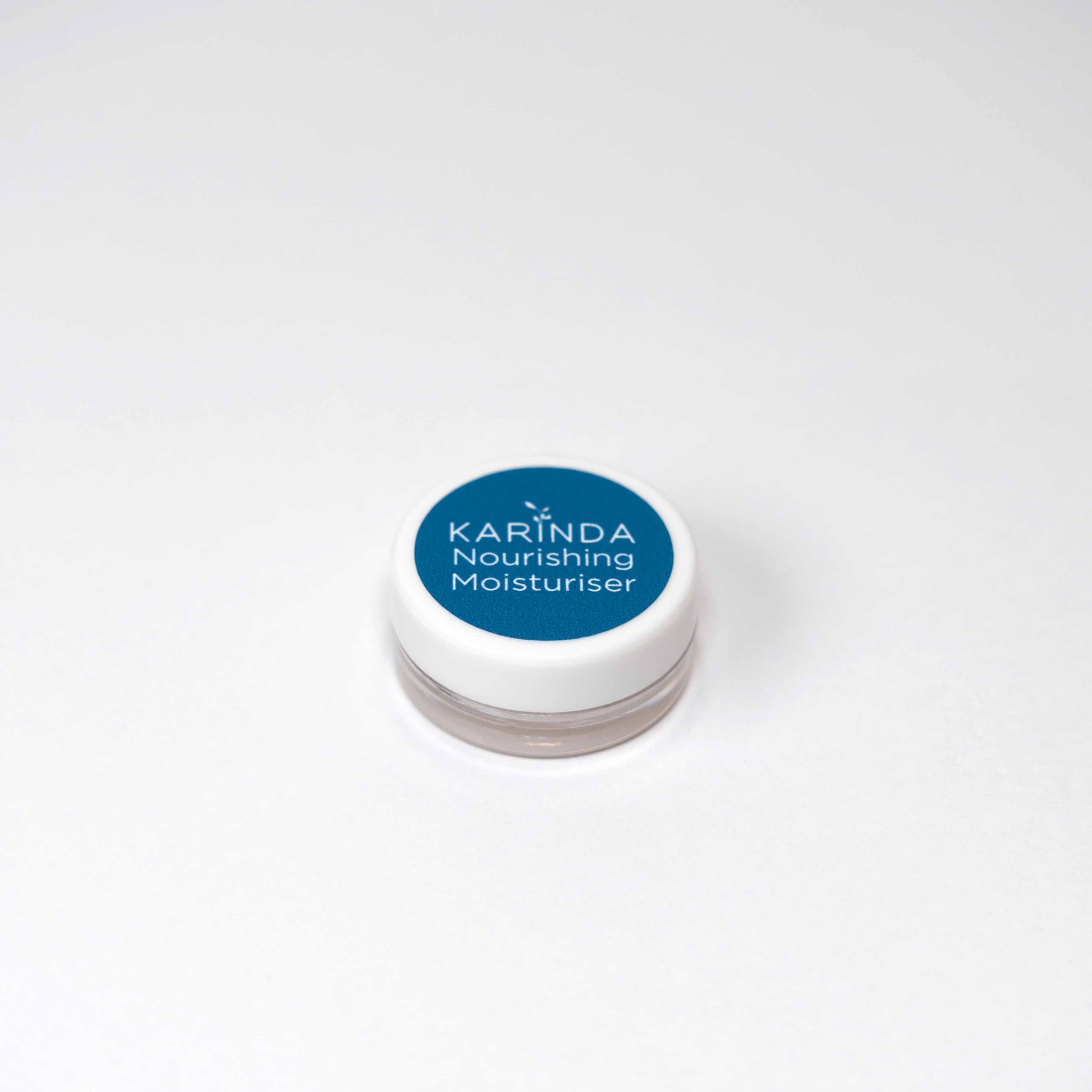 Nourishing Moisturiser Sample 3g