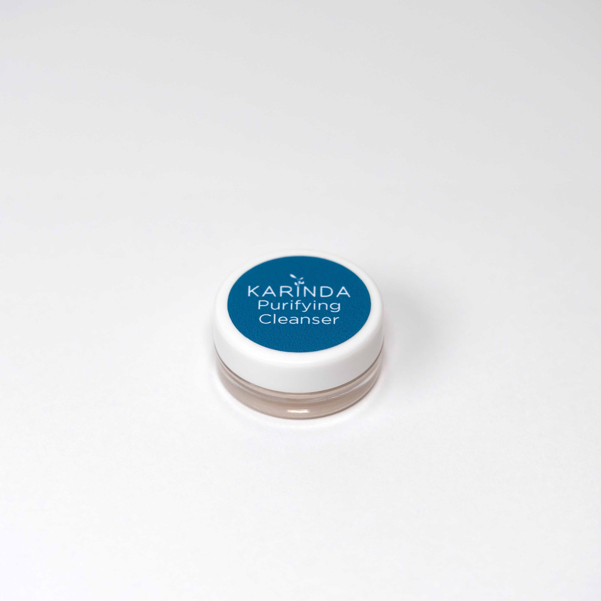 Purifying Cleanser Sample 3g