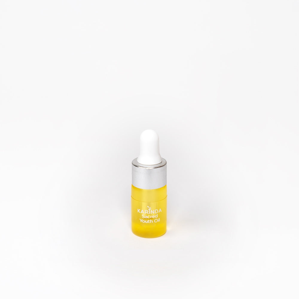Sacred Youth Oil Sample 3ml