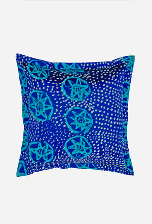 Rokini Silk Cushion