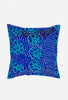 Rokini 100% Silk Cushion