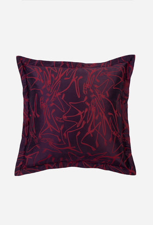 Mimih Spirits Silk Cushion