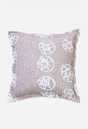 Rokini Linen Cushion