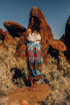 Mount Theo Dreaming Culottes