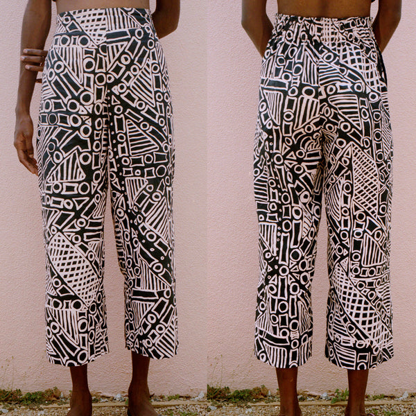 Tiwi Casual Pant