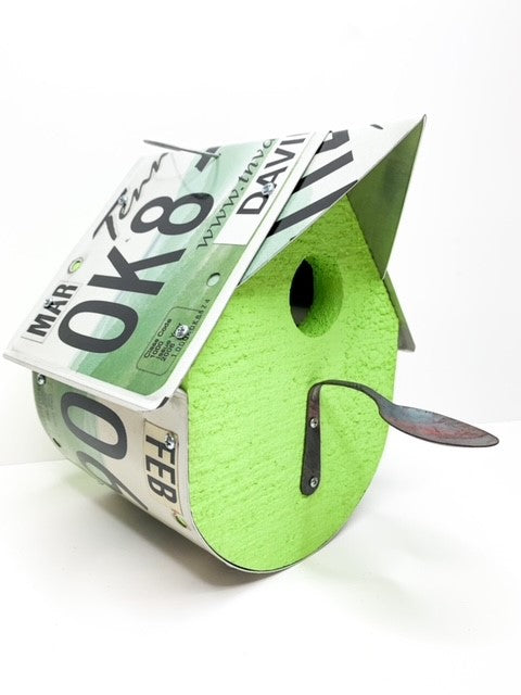 Tennessee Birdhouse