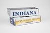 INDIANA TRAY  Recycled License Plate Art - Unique Pl8z