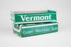 VERMONT TRAY  Recycled License Plate Art - Unique Pl8z
