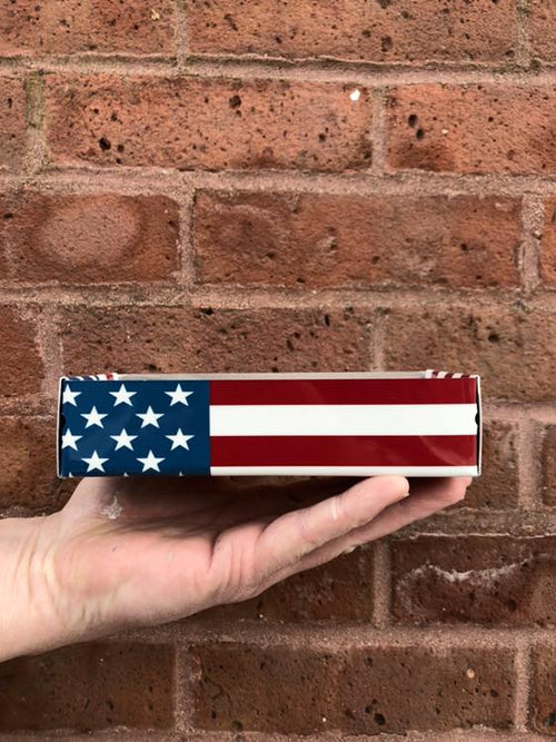 U.S. FLAG TRAY - Unique Pl8z