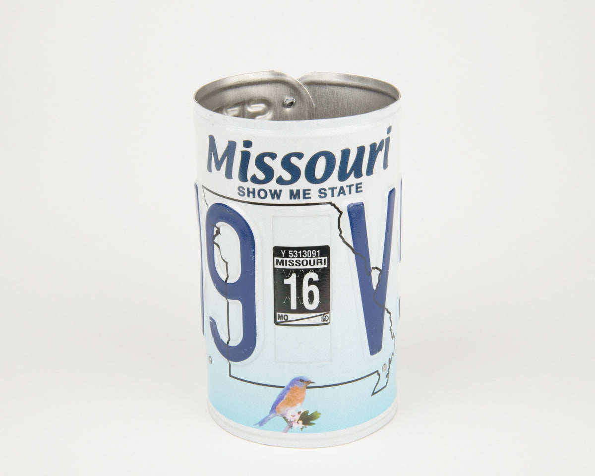 MISSOURI CANISTER - Unique Pl8z