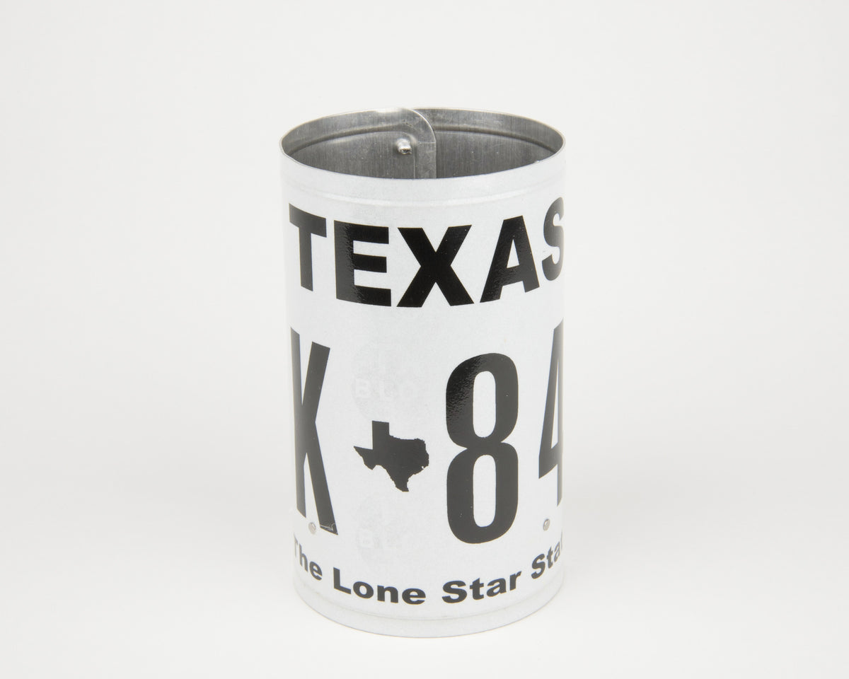 TEXAS CANISTER - Unique Pl8z