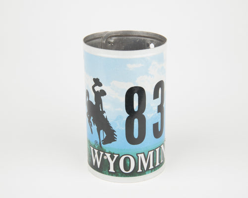 WYOMING CANISTER - Unique Pl8z