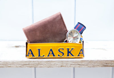 ALASKA TRAY - Unique Pl8z
