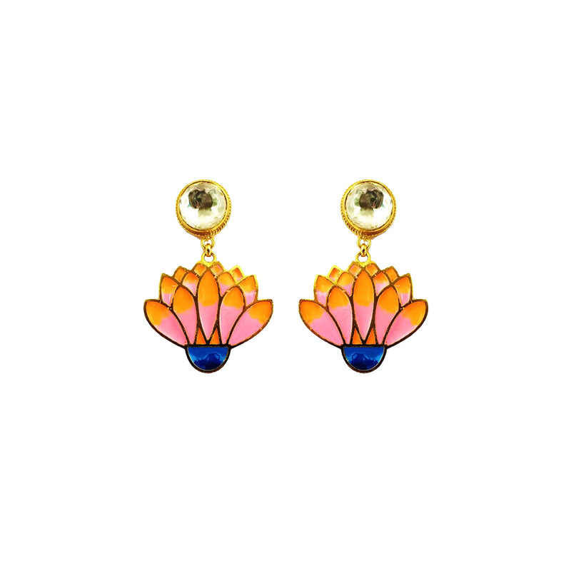 Calli Earrings - Riviera Closet