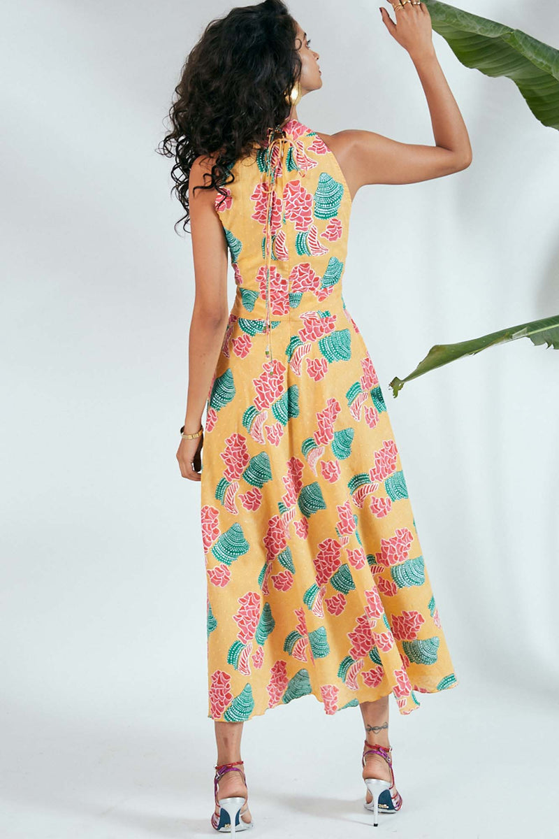 Makeba Dress - Riviera Closet