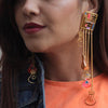 Thea Earrings - Riviera Closet