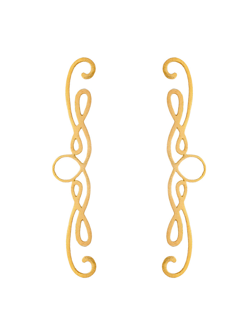 Anais Earrings - Riviera Closet