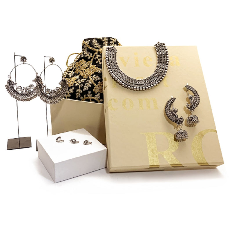 Jewelry Gift Box Set B