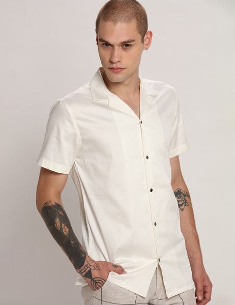 ALEX WHITE SHIRT - Riviera Closet