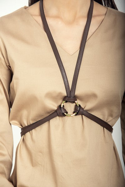 Everlasting Body Belt (H1) - Riviera Closet