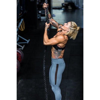 Leggings - Alloy - Savage Barbell