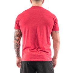 Classic Red Savage - Savage Barbell Men's T-shirt