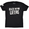 Men's T-shirt - Death Row Lifters - Savage Barbell Apparel