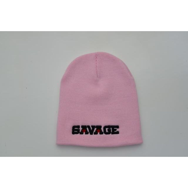 Savage Barbell Classic Beanie