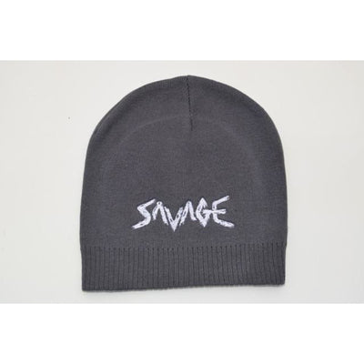Savage Barbell Beanie - Savage Barbell Apparel