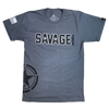 Men's T-shirt - Hip Star - Savage Barbell