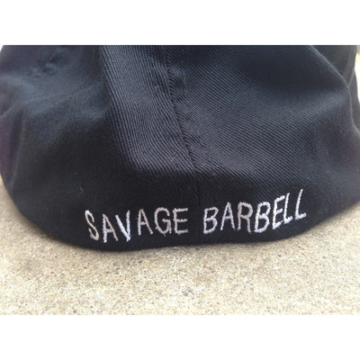 Hat - SB Flex-Fit - Savage Barbell