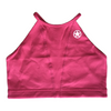 Sports Bra - Scarlet Web Back - Savage Barbell